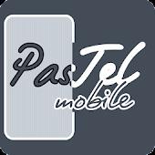 Pastel mobile