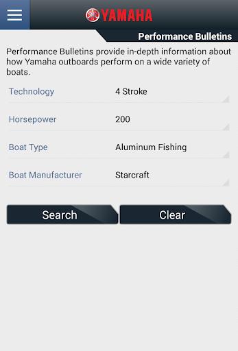 生活必備APP下載|Yamaha Outboards 好玩app不花錢|綠色工廠好玩App