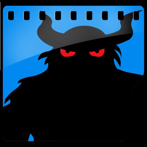 隐蔽型摄像机 - 冲击恶作剧 工具 App LOGO-APP試玩