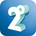 2degrees icon