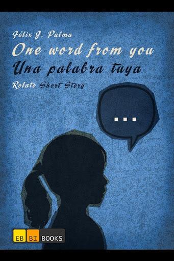 Lee en inglés: One word...