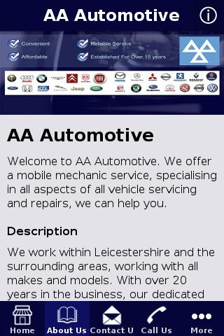 AA Automotive