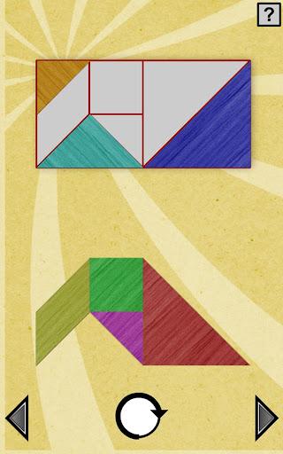 玩解謎App|七巧板免費免費|APP試玩