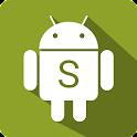 DroidScript - JavaScript IDE
