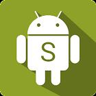DroidScript - JavaScript Mobile Coding IDE icon