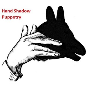 Hand Shadow Puppets Ideas