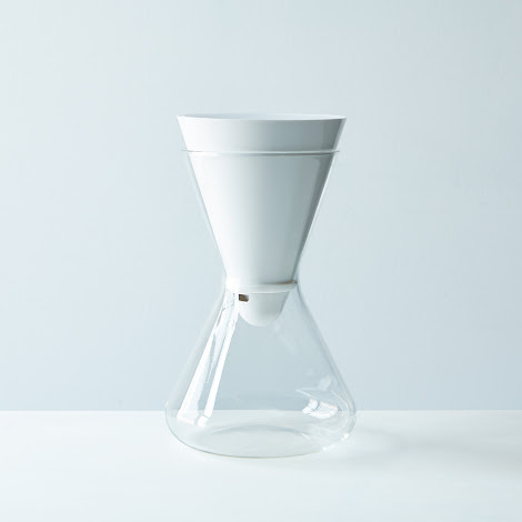 Soma Glass Carafe with Water Filters