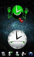 Screenshot of Don't Panic Clocks
