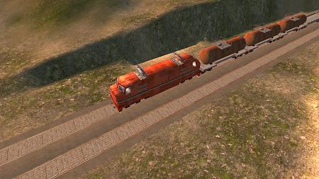 Train Simulator 2015 1.0 screenshot 85308
