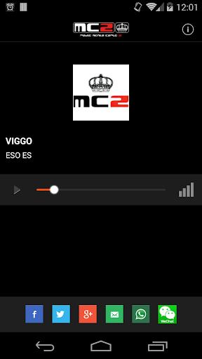 【免費音樂App】Radio Monte Carlo 2-APP點子