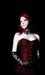 Gothic Wallpapers - screenshot thumbnail