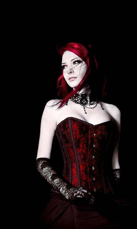 Gothic Wallpapers - screenshot