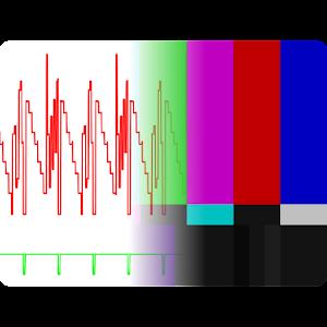 Robot36 - SSTV Image Decoder