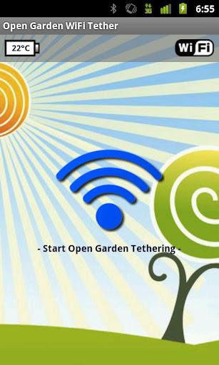 WiFi Tethering v2.1.4