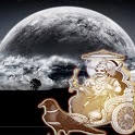 Shani dev aarti icon
