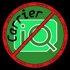 Auto Carrier IQ Process Killer icon