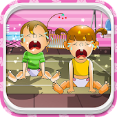 Super Nanny, Baby Care Game