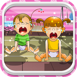 Super nanny babysitting game android apps on google play super nanny babysitting game voltagebd Gallery