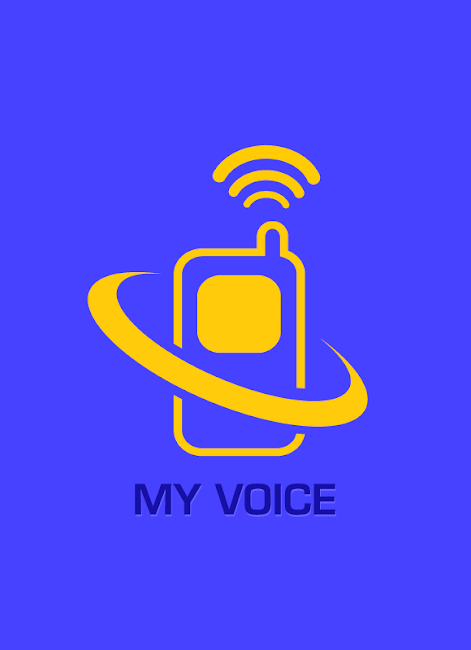 #12. MY VOICE (Android)