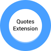 Quotes Extension for AlarmPad