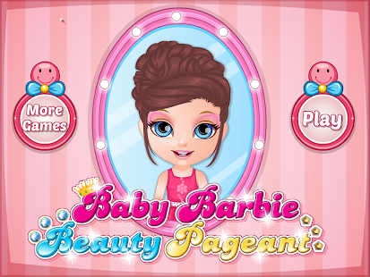 Baby Beauty Pageant