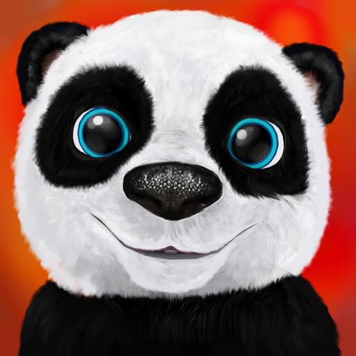 Teddy the Panda 家庭片 App Store-癮科技App