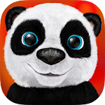 Teddy the Panda v1.0