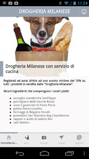 Drogheria Milanese