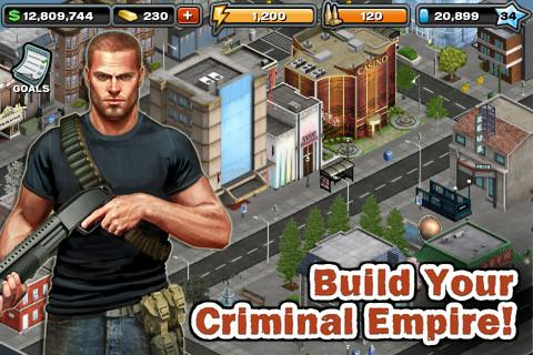 Crime City Action RPG