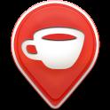 Chikaba cafe icon