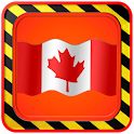 Emergency Services Canada icon