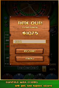 Arcade Roulette- screenshot thumbnail