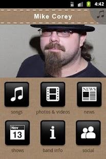 Mike Corey - screenshot thumbnail