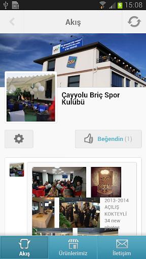Çayyolu Briç Spor Kulübü