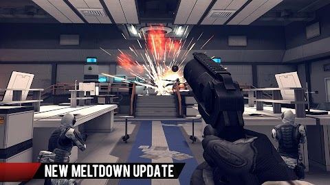 Modern Combat 4: Zero Hour Screenshot 1