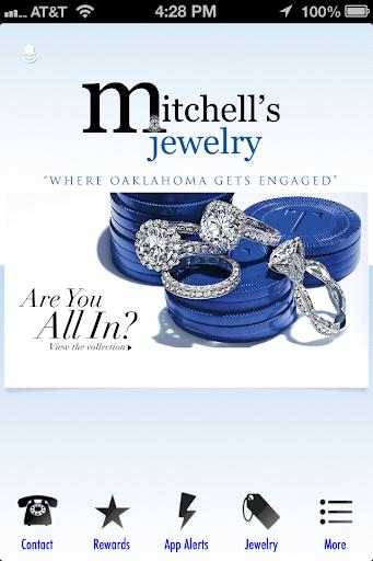 Mitchell's Jewelry