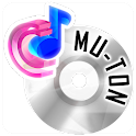 Sound Effects Library1(MU-TON) logo