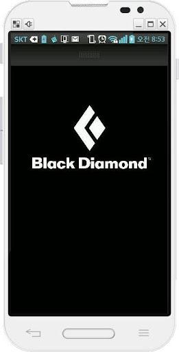 블랙다이아몬드 BLACKDIAMOND