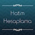 Hatim Hesaplama icon