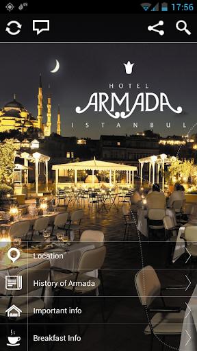 Armada Hotel İstanbul