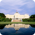 Istana Garden Walk icon