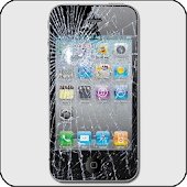 Best Cracked Screen Prank
