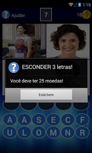 玩拼字App|Chiquitita Palavras Adivinha免費|APP試玩