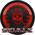 Free Torque Theme SkullZ OBD 2 icon