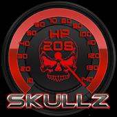 Free Torque Theme SkullZ OBD 2