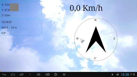 Turbo GPS 2 - screenshot thumbnail