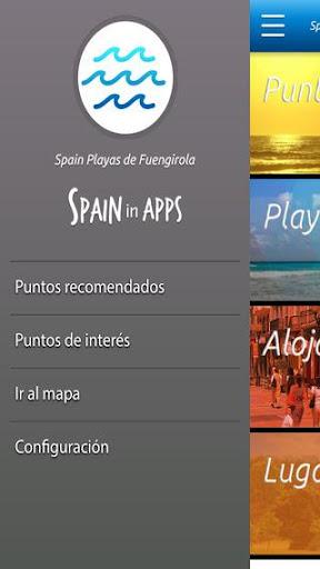 【免費旅遊App】Spain Playas Fuengirola-APP點子