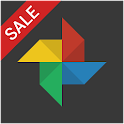 Nex - Icon Pack APK Cracked Download