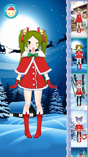 Christmas Avatar factory 2