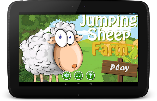 Jumping Sheep Farm
